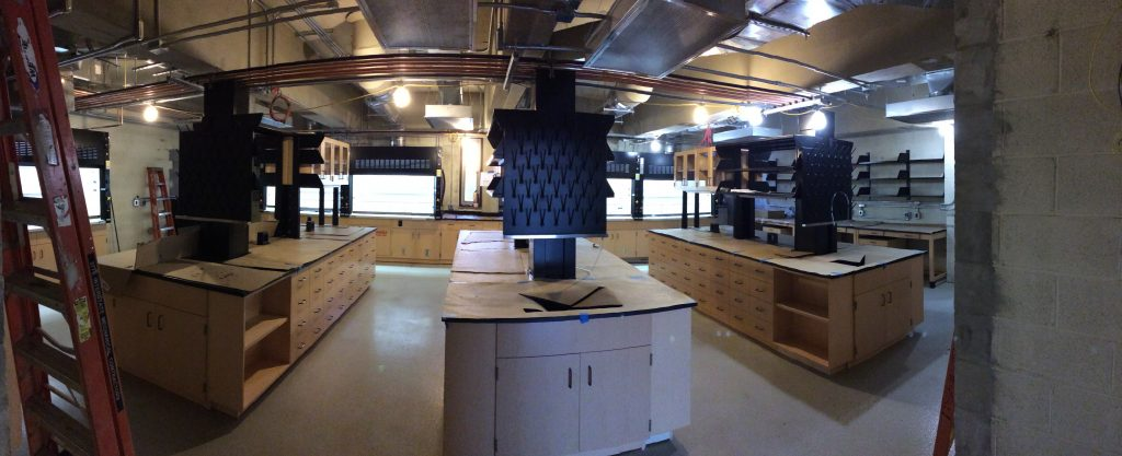 Darko Lab, After